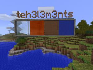 teh3l3m3nts logo