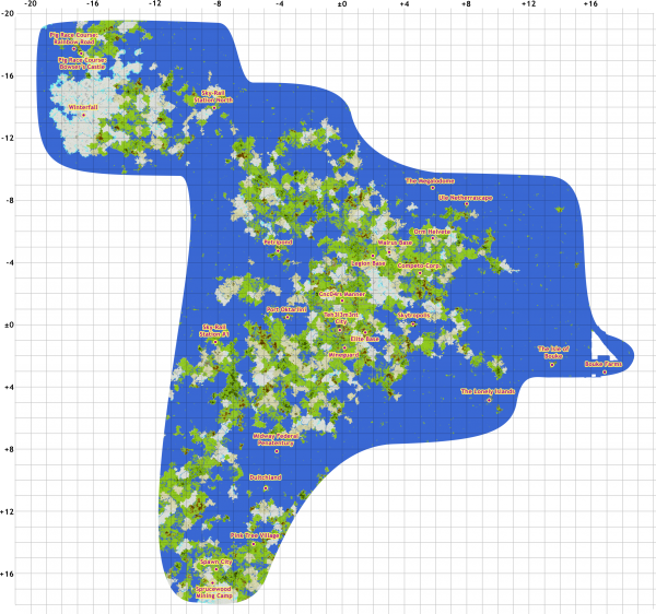 teh3l3m3nts map June 15